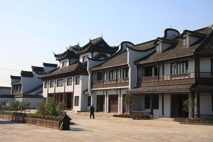 贵州园林建筑
