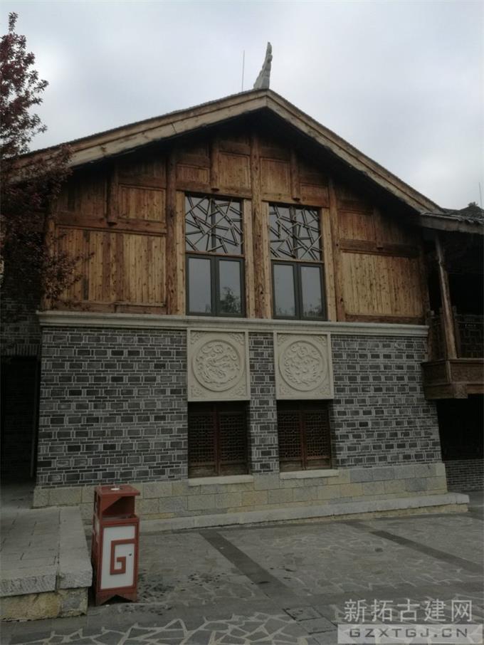 贵州古建筑