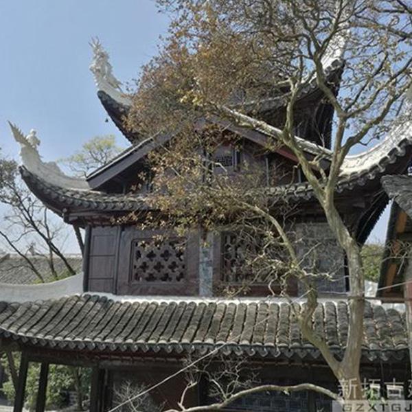 贵州亚博yabo官方建筑修复