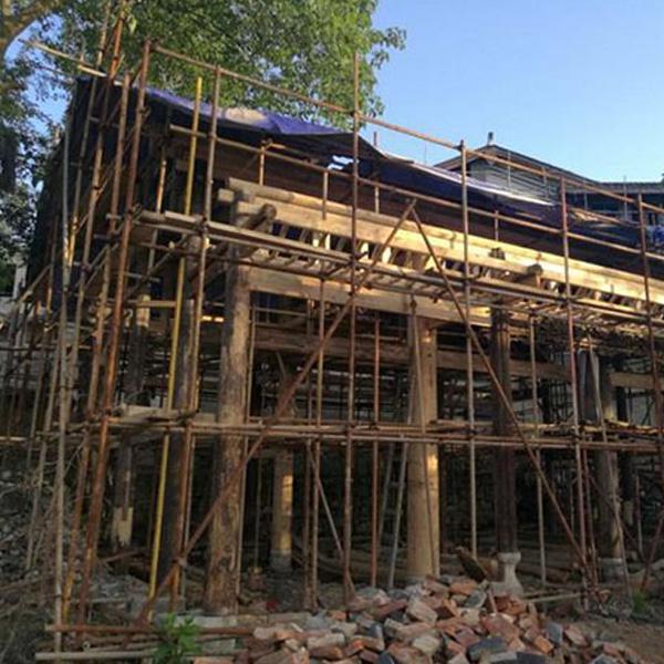 镇远文物古建筑修复