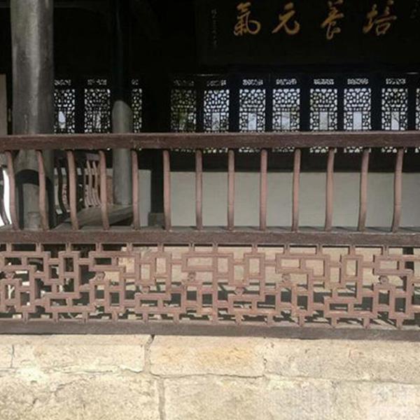 贵阳古建筑