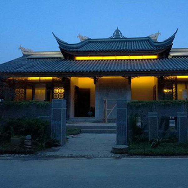 贵州镇远原生态居民